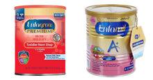 Sữa Enfagrow có tốt không ? Có mấy loại ? Giá bao nhiêu ?