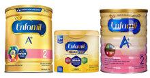 Sữa Enfamil có giúp bé tăng cân tốt không ? Giá rẻ nhất là bao nhiêu ?