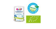 Sữa HiPP Combiotic cho trẻ sơ sinh có tốt không? Có tăng cân không? Giá bao nhiêu ?