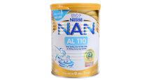 Sữa Nan AL 110 có tốt không ? Giá bao nhiêu ?