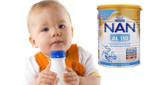 Sữa Nan có mát không ?Cập nhật giá rẻ nhất tháng 6/2019