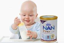 Sữa Nan Việt Nam có tốt không? Có nên sử dụng sữa Nan Việt Nam cho bé không?