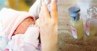 Sữa non là gì? 7 tác dụng của sữa non có thể bạn chưa biết?