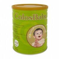 Sữa non VitaDairy ColosBaby dinh dưỡng cho bé từ 0 đến 12 tháng tuổi