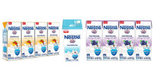 Sữa nước Nestle mới có tốt không ? Có mấy loại ? Giá bao nhiêu tiền ?