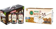 Sữa óc chó Hàn Quốc dành cho bé mấy tuổi ?