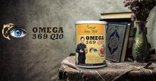 Sữa Omega 369 Q10 có tốt không ? Giá rẻ nhất là bao nhiêu ?