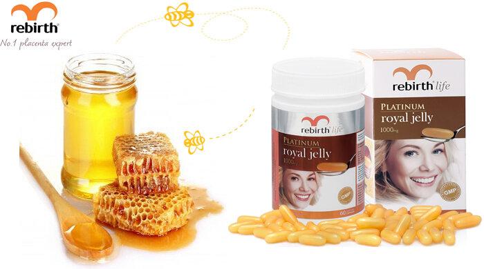 Sữa ong chúa Úc loại nào tốt nhất hiện nay?