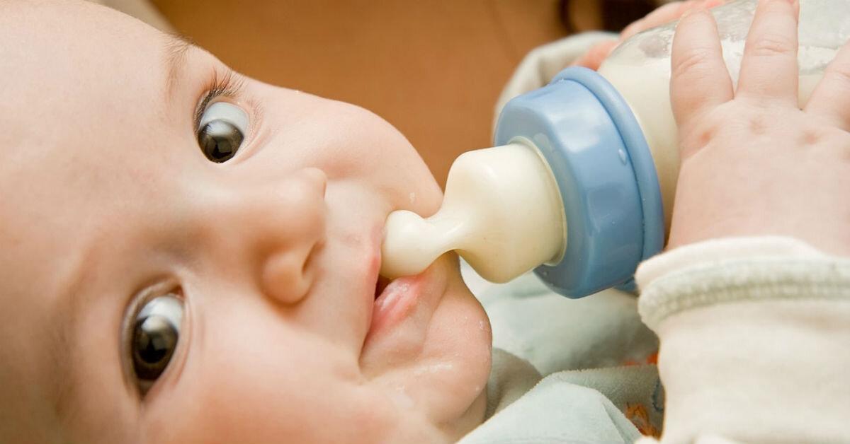 Sữa P100 có giúp bé tăng cân tốt không ?