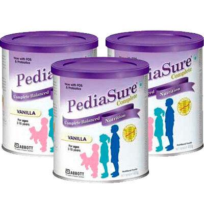 Sữa Pediasure Úc – Hỗ trợ phát triển toàn diện cho trẻ từ 1-10 tuổi