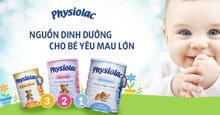 Sữa Physiolac số 3 của Pháp có hàng giả không ? Cách nhận biết hàng giả để mẹ không mua nhầm