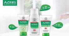 Sữa rửa mặt Acnes cho nam – Top 3 sản phẩm nên dùng