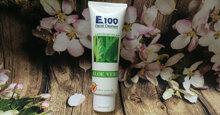 Sữa rửa mặt E100 có tốt không ? sử dụng có bị ăn nắng không ?