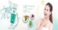 Sữa rửa mặt Esunvy là gì? có công dụng ra sao?