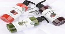 Sữa rửa mặt rau củ thải độc SUPER VEGITOK – sự lựa chọn hoàn hảo cho mọi làn da