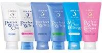 Sữa rửa mặt Senka Perfect Whip – bạn đã sẵn sàng sở hữu làn da sạch khỏe?