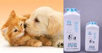 Sữa tắm cho chó mèo tốt nhất được chuyên gia khuyên dùng