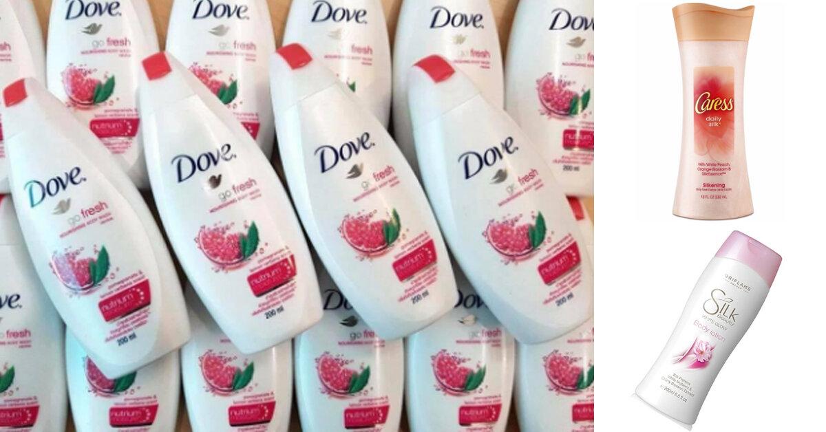 Sữa tắm Silk có tốt không ? Giá sữa tắm Silk bao nhiêu tiền ?