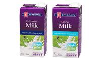 Sữa tươi Emborg nhập khẩu có tốt không ? Có mấy loại ? Giá bao nhiêu ?