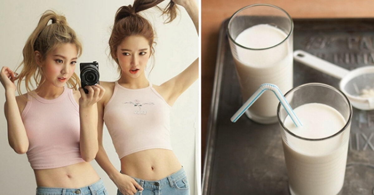 Sữa tươi không đường có tác dụng gì ? Giá bao nhiêu ?