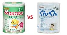 Sữa Wakodo có tốt không? Có mấy loại? Giá bao nhiêu tiền?