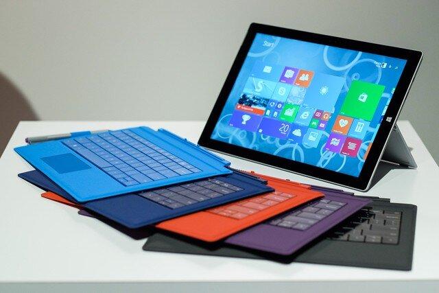 Surface Pro 4 sắp ra mắt với hai phiên bản màn hình 12 inch và 14 inch