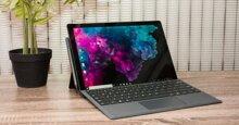 Surface Pro 6 có gì nổi bật? Giá bao nhiêu? Mua ở đâu?