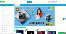 Surface Việt – Địa chỉ cung cấp máy tính bảng Windows uy tín hàng đầu Việt Nam