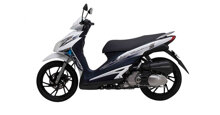 Suzuki Hayate cũ giá bao nhiêu tiền? Có nên mua không?