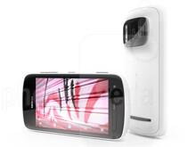 """Những mẫu smartphone được trang bị camera """"độc đáo"""" nhất hiện nay"""
