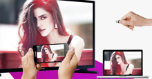 Top 3 Smart tivi giá rẻ tầm 5 triệu bán chạy nhất thị trường 2018