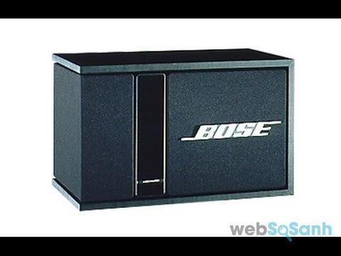 loa Bose 301