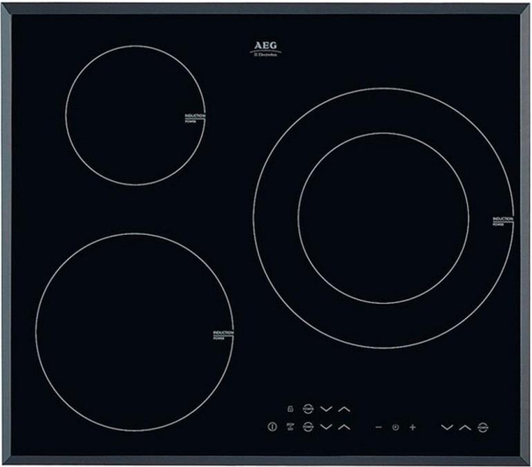 Bếp từ AEG của Đức dùng có tốt không?