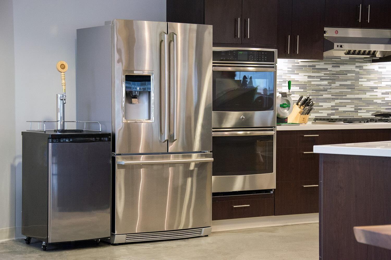 Thời gian bảo hành của tủ lạnh Electrolux lên đến 10 năm