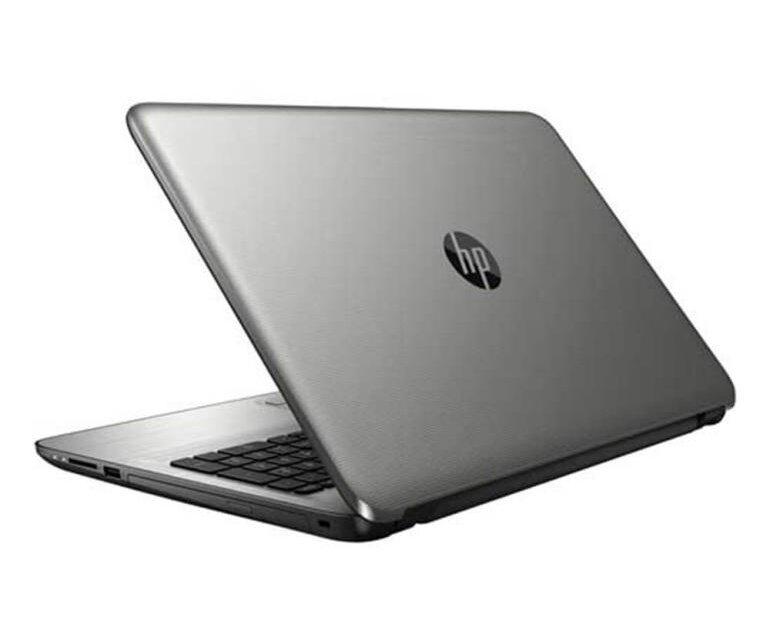 Laptop HP 15-da0035TX