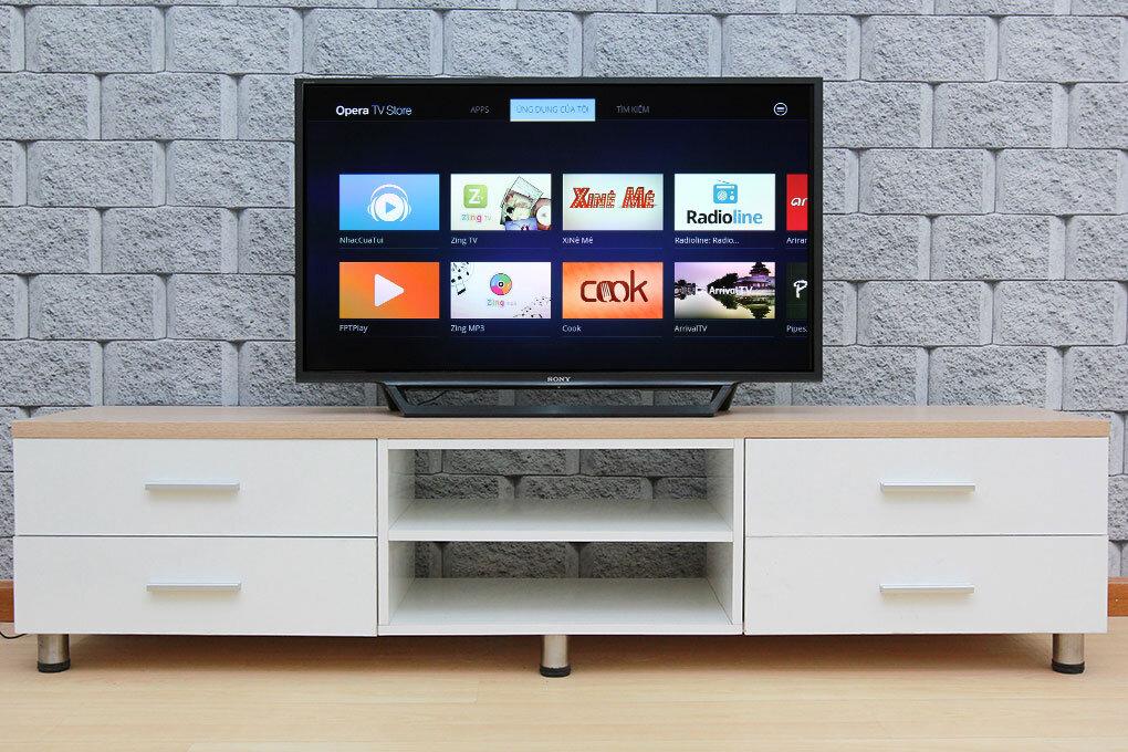 Khắc phục lỗi tivi Sony mất kết nối wifi thủ công trên màn hình TV