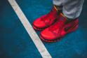 Đánh giá giày bóng rổ Nike Kyrie 1