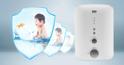 Máy nước nóng – Bình tắm nóng lạnh Beko của nước nào sản xuất ?