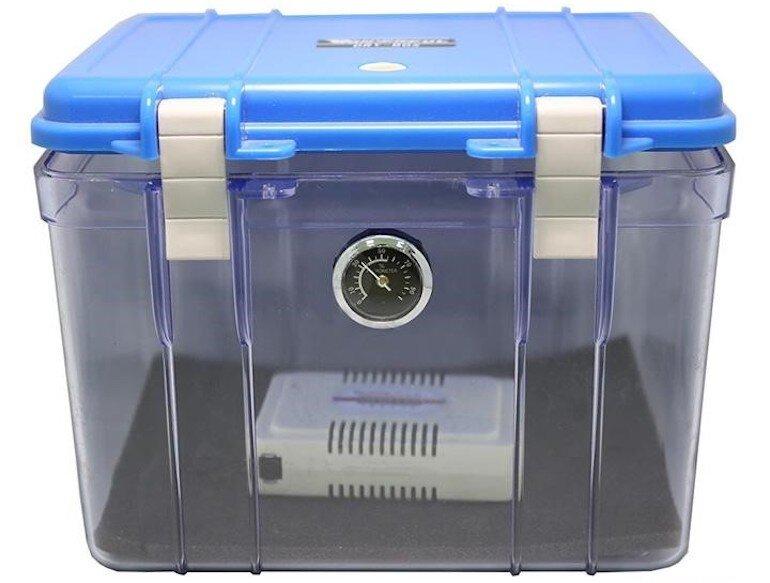 Tủ chống ẩm Wonderful Dry Box 12L