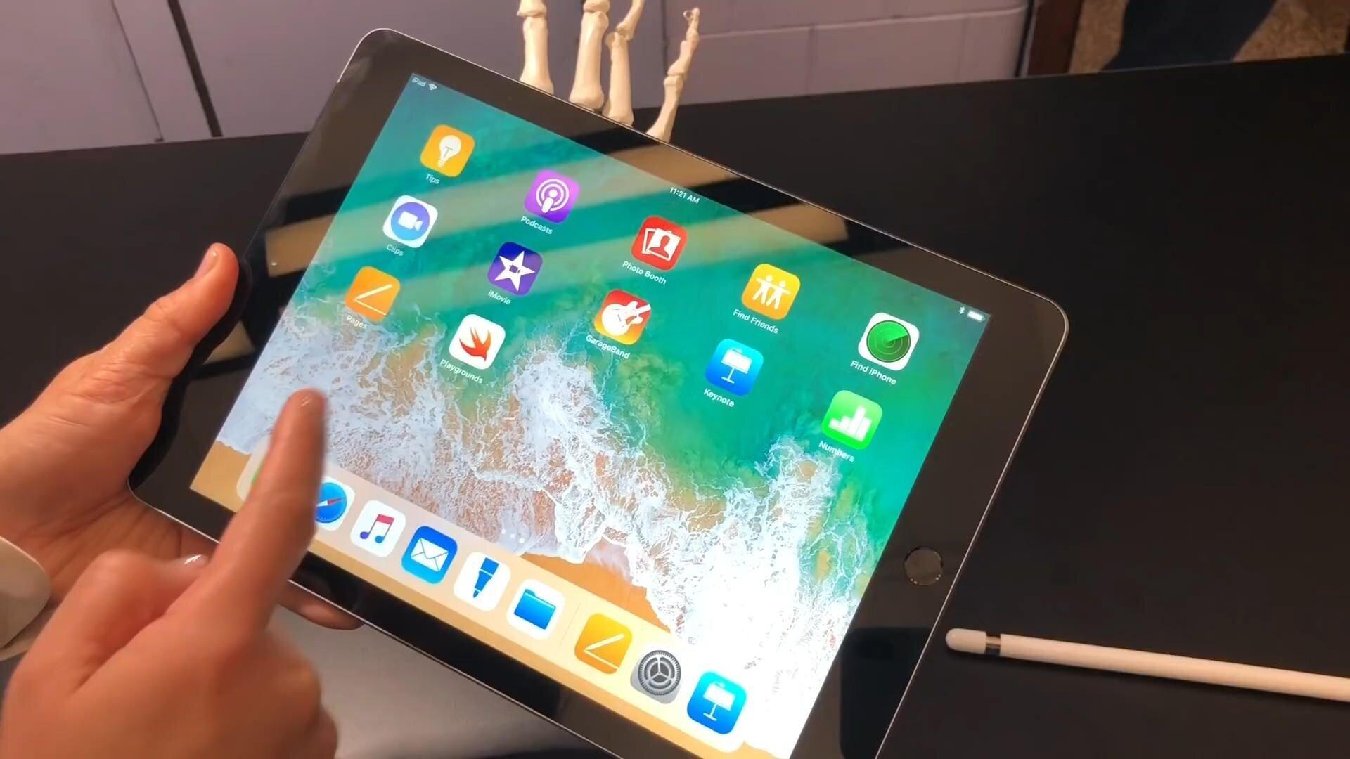 Điểm nổi bật của iPad mini 5 256GB