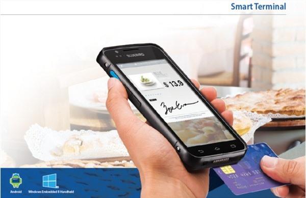 Xuất hiện thiết bị smartphone chạy cả Android và Windows Phone 2