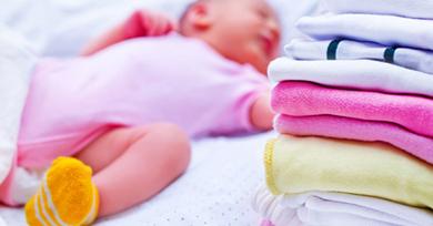 Top 7 nước xả vải cho trẻ sơ sinh được các mẹ tin dùng nhất hiện nay