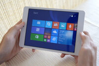 Tablet thương hiệu Việt đầu tiên chạy Windows 8.1