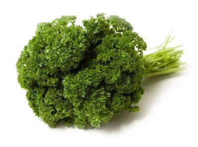 Tác dụng chữa bệnh của các loại thảo mộc và rau sống