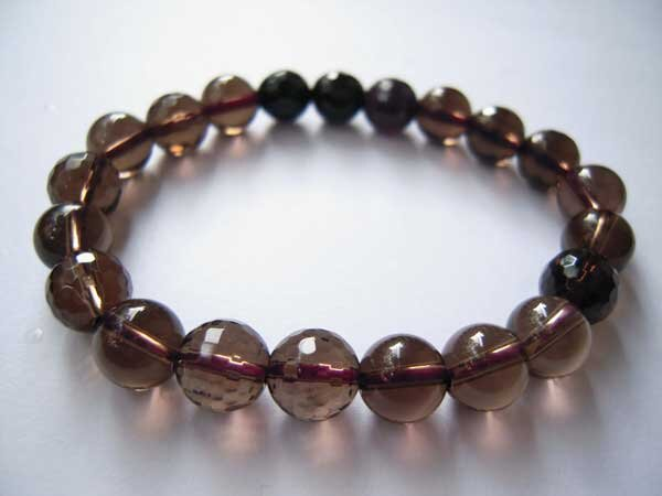 Tác dụng của 7 loại vòng đeo tay đá thạch anh đối với sức khỏe và phong thủy