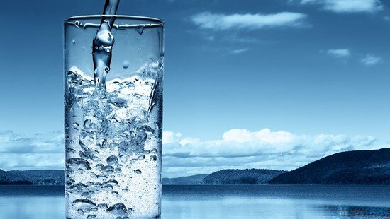 Tác hại của những chất gây ô nhiễm có trong nước máy