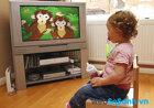 Tác hại nguy hiểm của  TiVi  với trẻ cha mẹ nên biết