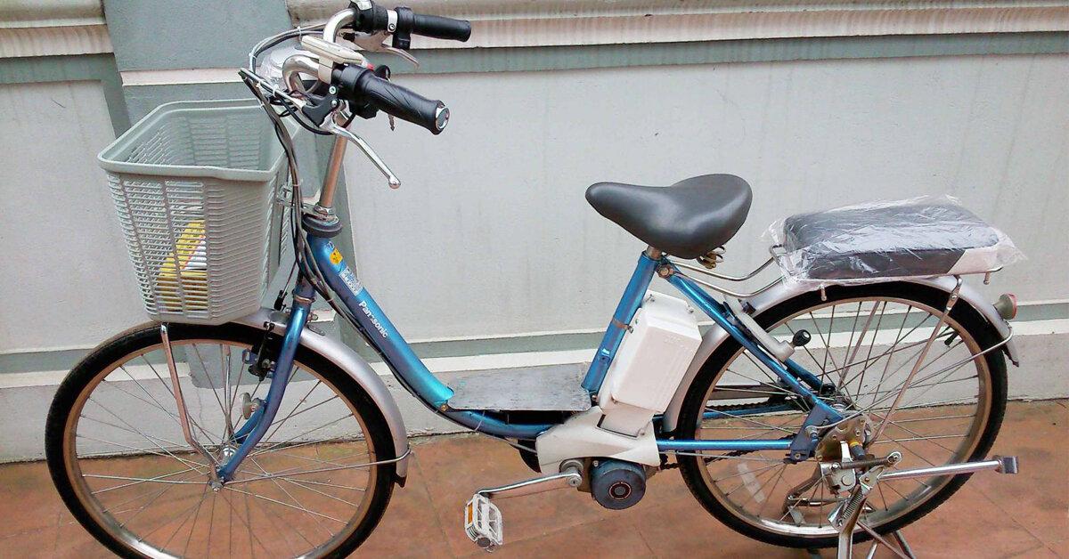 Tài chính dưới 5 triệu thì nên mua xe đạp điện giá rẻ mới hay cũ ?