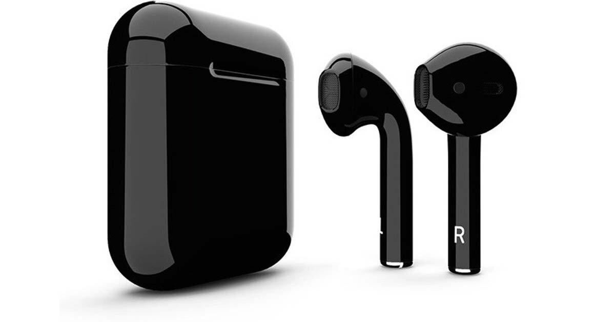 Tai nghe AirPods 3 sẽ ra mắt cùng iPhone 11 2019, tích hợp nhiều tính năng mới