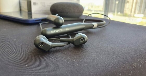 Tai nghe chống ồn Sony WI-C600N: Lựa chọn thú vị ở phân khúc 3 triệu đồng